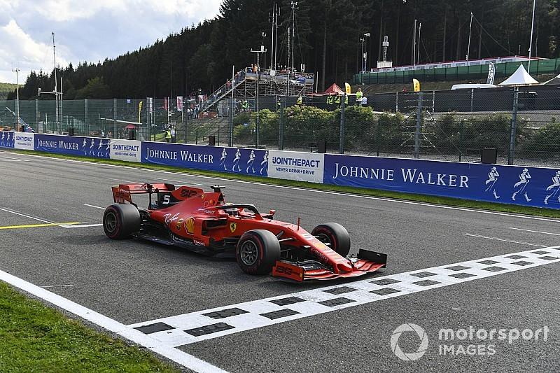Vettel Monzában nyerhet idén először, több mint 1év után