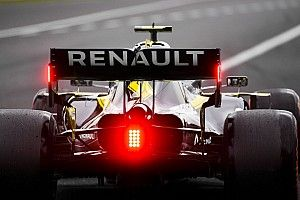 Renault reavalia futuro e pode deixar Fórmula 1