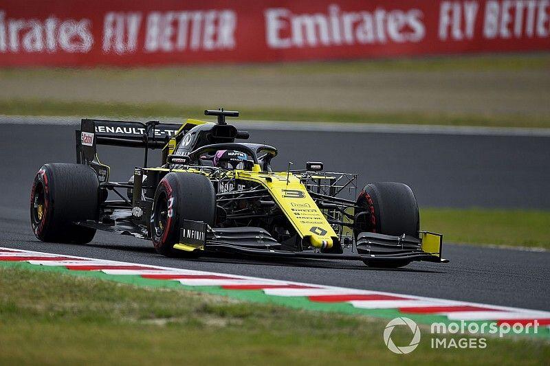 Ricciardo quiere transformar el enojo en motivación