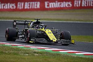 Renault, 2020 ve 2021 motorlarına odaklandı