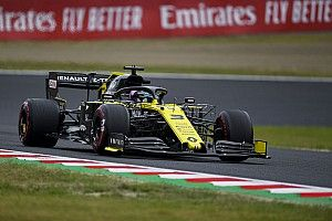 "Ricciardo wants ""angry, frustrated"" Renault to use DSQs as fuel"