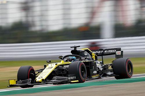 Renault: i vertici mettono in dubbio la permanenza in F1