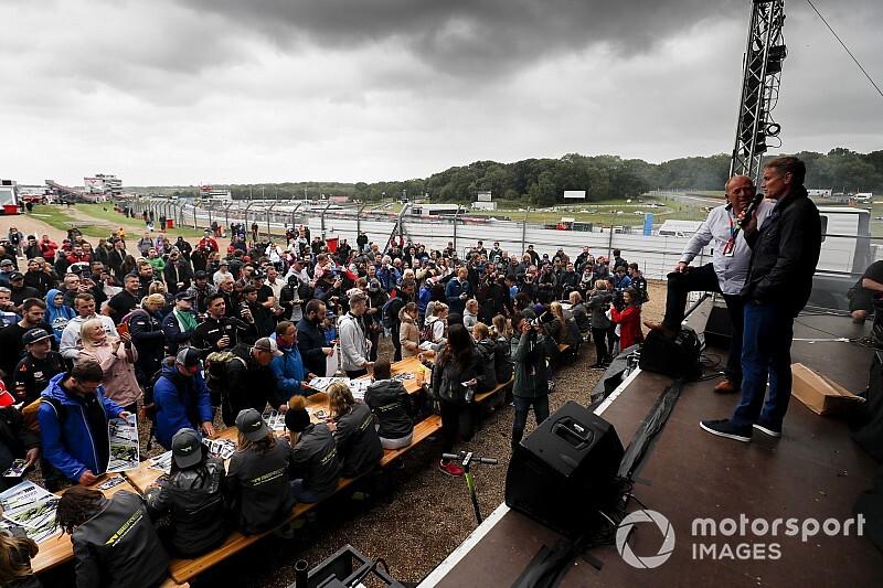 Coulthard szerint a W Series jobban nyitott, mint a Formula E
