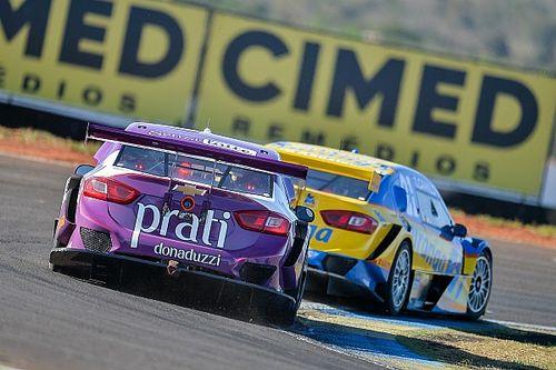 Stock: Julio Campos admite erro no final da corrida 1 em Campo Grande