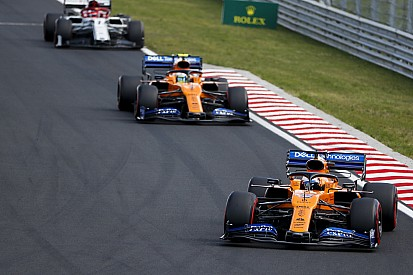 F1 News - The Latest Formula 1 News, Articles & F1 Results