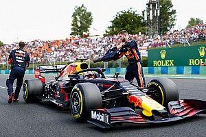 A Honda 15 millió eurós ultra-modern F1-es tesztpadja, ami a Renault-nak nincs