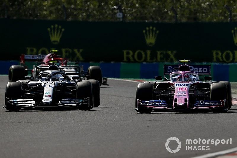 La F1 acuerda 175 millones de dólares como límite de gastos
