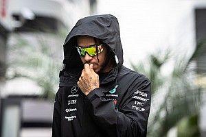 """Hamilton diz que não sabe quem dominará GP do Japão e prevê briga """"incrível"""""""