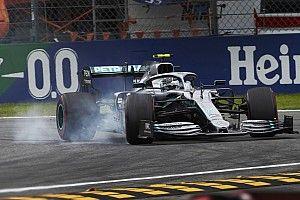 Formel 1 Monza 2019: Das Qualifying im Formel-1-Live-Ticker
