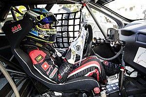 Girolami, listo para un nuevo desafío en el TCR Australia