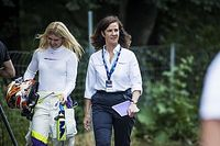 CEO da W Series diz que F1 terá uma piloto em breve