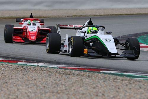 42 piloti in pista al Mugello tra Formula Regional e F4!