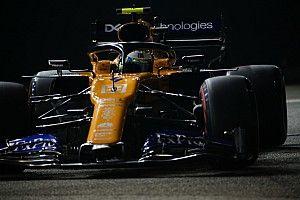 Norris nem zárja ki, hogy a távoli jövőben szimulátorokból kerüljön valaki F1-es autóba