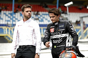 Fittipaldi nega estreia precoce na F1, mas mira vaga na Haas em 2020