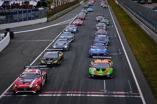 GT World: la stagione 2020 inizia da Imola a luglio, poi Misano
