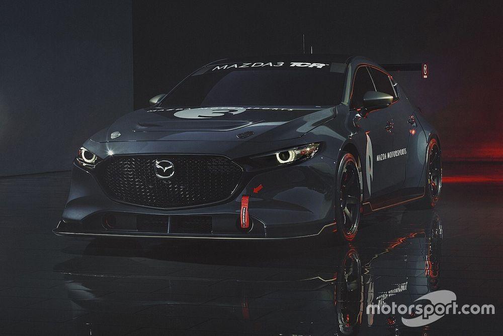 TCR: nel 2021 può arrivare la Toyota e tornare Mazda