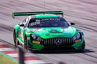 GT World: Black Falcon si ritira! Mercedes supporta il nuovo HRT