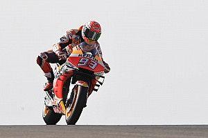 MotoGP Aragon 2019: Marquez im FT1 mit 1,6 Sekunden Vorsprung