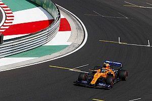 Jeszcze mniej testów F1?