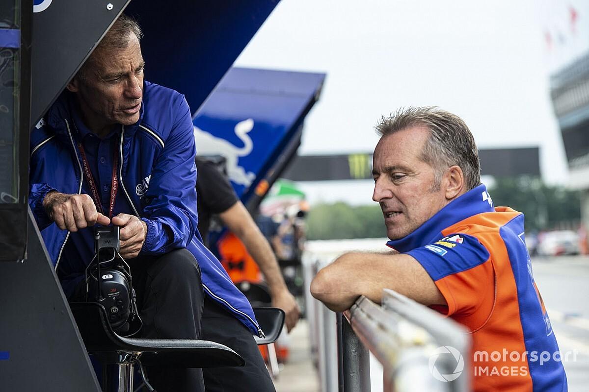 MotoGP prorroga cinco años su acuerdo con la asociación de equipos