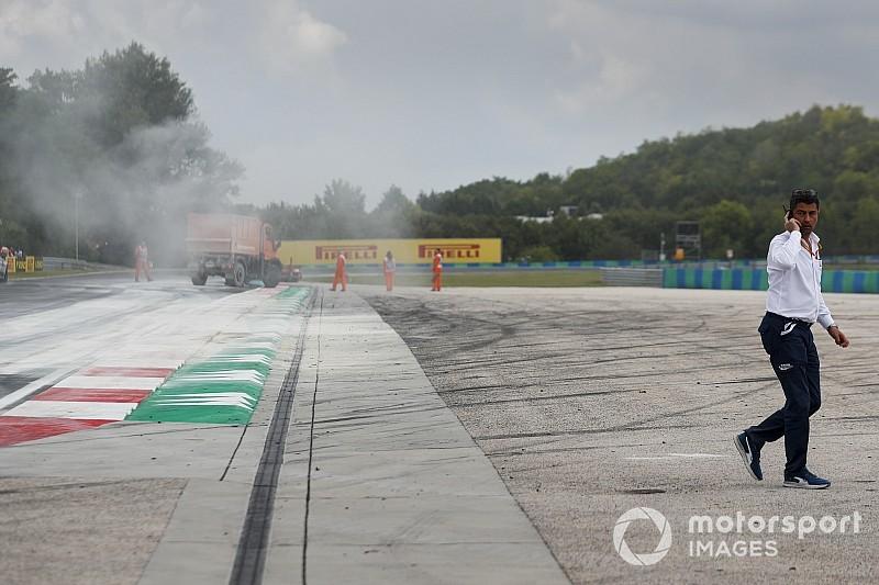 FIA: Folyamatosan egyensúlyoznunk kell a büntetések és a szabad versenyzés között