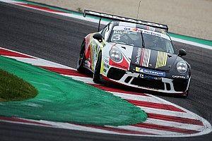 Carrera Cup Italia al Porsche Festival: Kujala detta il ritmo nelle libere