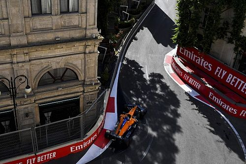 F1 Azerbaijan GP qualifying - Start time, how to watch & more