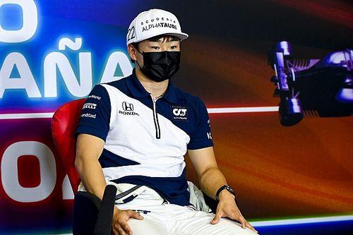 Red Bull Berencana Pindahkan Tsunoda ke Italia