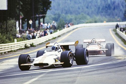 The top 10 races of Mexico's lost F1 great