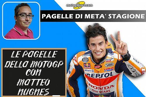 Pagelle MotoGP: Marquez oltre i limiti della Honda RC213V