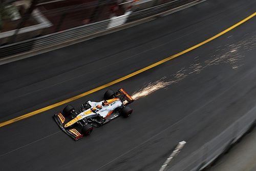 Canlı Anlatım: Monako GP sıralama turları