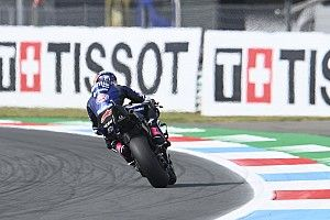 Riders pushing for stricter track limits rules in MotoGP