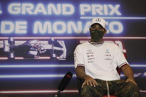 Hamilton: Format GP Monako Perlu Diubah