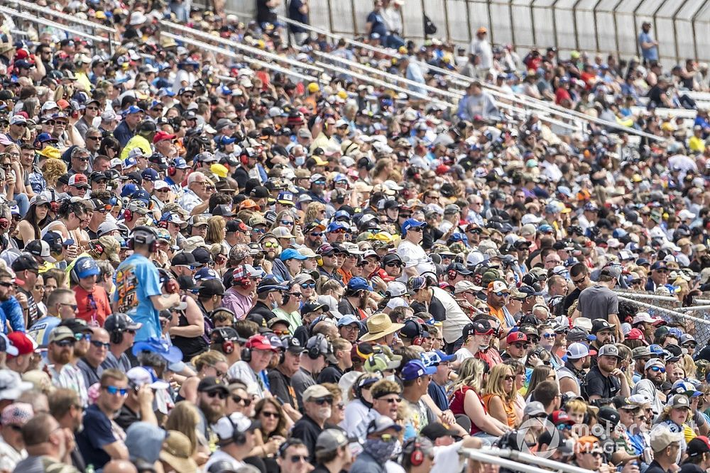 NASCAR tickets on sale as fans permitted to races in 2021