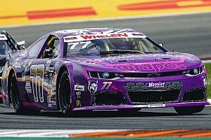 The F1 nearly-man winding back the clock in NASCAR's European cousin