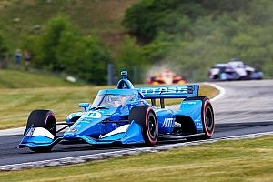 Palou will continue aggressive approach despite points lead