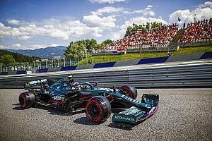 Vettel, Silverstone yarışı için sabırsızlanıyor