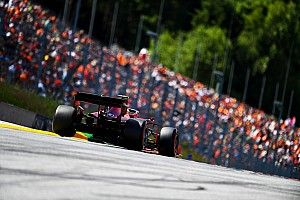 The Austrian GP as it happened