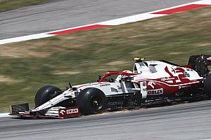 """索伯将继续代表阿尔法·罗密欧参加F1""""多年"""""""