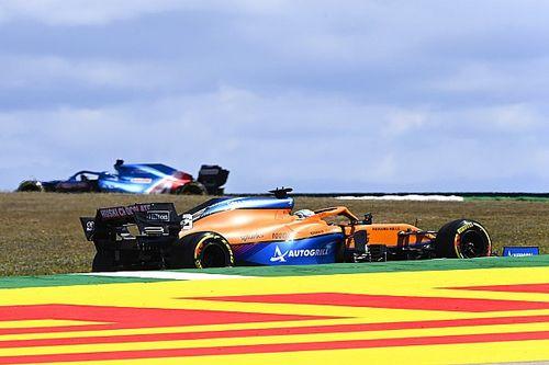 Fotogallery F1: i primi 2 turni di libere del GP del Portogallo