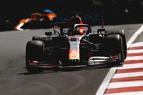 McLaren: Norris n'a pas délibérément bloqué Verstappen en Q3