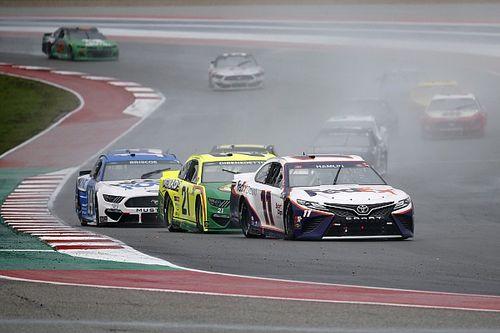 Hamlin: NASCAR tiene cosas para aprender de la Fórmula 1