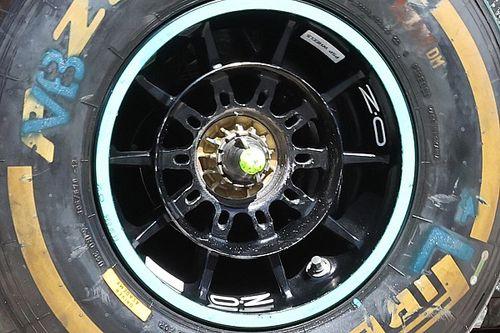 F1: Entenda por que o pit stop de Bottas acabou tendo 43 horas de duração