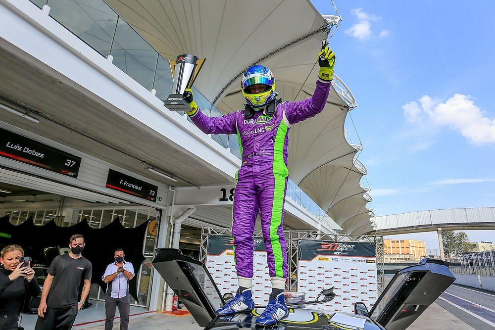 GT Sprint Race: Ramalho é o Super Pole em Interlagos; veja o grid