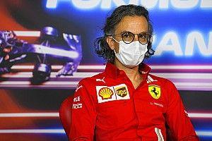Ferrari: FIA Seharusnya Tak Keluarkan Arahan Teknis Dadakan