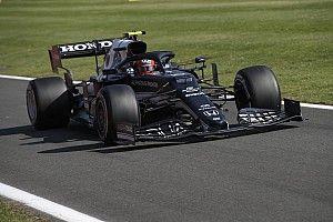 """""""Gasly az erősebb autóban ülő Ricciardót akarja megverni…"""""""
