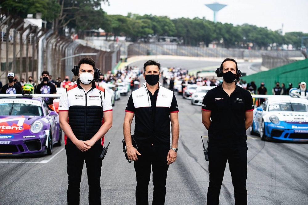 Porsche Cup Brasil é o primeiro evento de motorsport da Porsche rumo ao carbono zero
