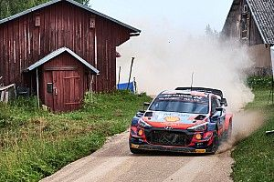 Hyundai has left 'no stone unturned' in Belgium WRC prep