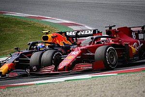 Leclerc: Pérez fue demasiado lejos y arruinó mi carrera