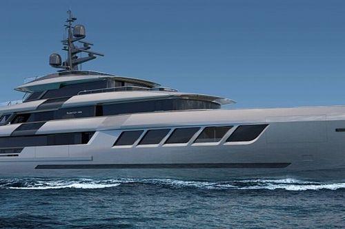 В честь Сенны назвали новую модель роскошной яхты